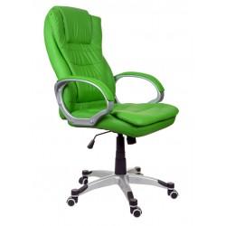 Bürosessel Chefsessel BSU Grün