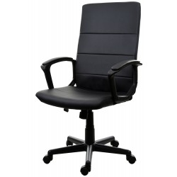 Bürosessel Chefsessel  FBD Schwarz