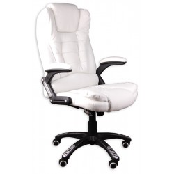 Bürosessel Chefsessel BSB Weiß