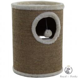 Drapak tuba dla kota model R1