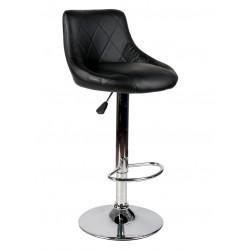 Barová židle HBE černá